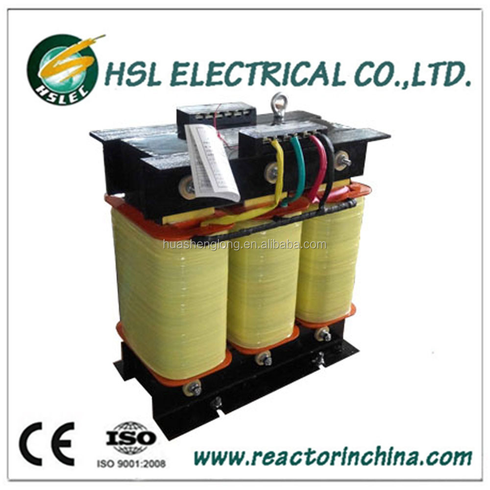 380v to 220v three phase dry type 60kva power transformer with price