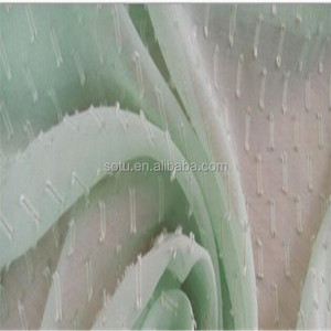 polyester emboss pure chiffon fabric for dress garment and wedding