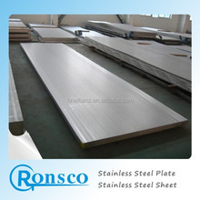 best quality 2b finish stainless astm astm a240 480 8k mirror square meter price stainless steel plate