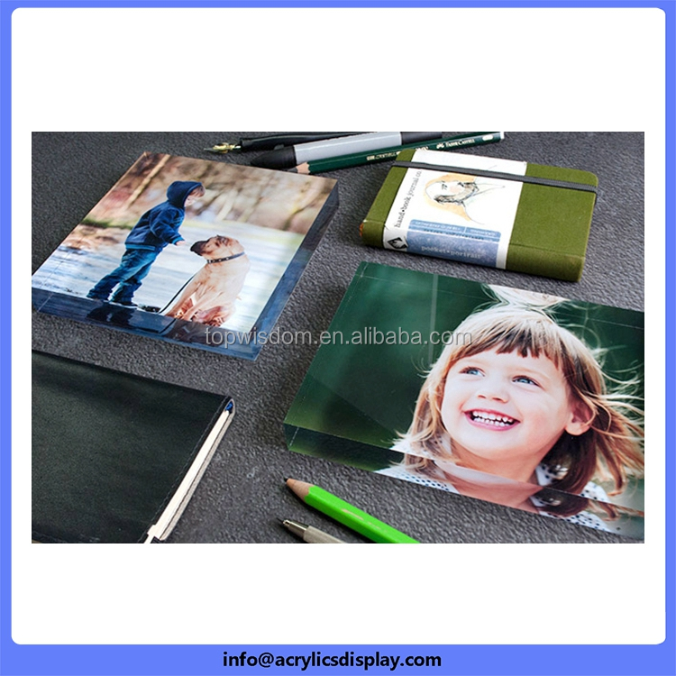 Best price Promotion personalized acrylic teeth paper weight