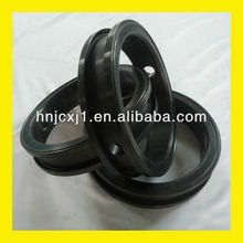 Rubber Butterfly Valve Seal Ring for Replacement/Repair/Maintenance Gasket/Seal, New