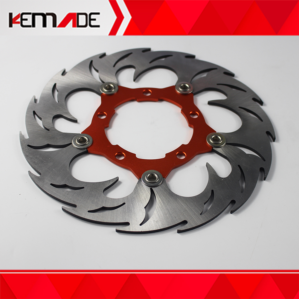 260mm Rotor for BWS125 Zuma 125