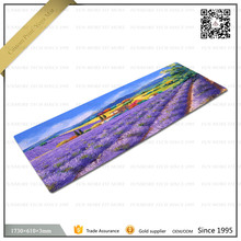 2016 good quality best sale factory direct complete in specifications yoga mat purple
