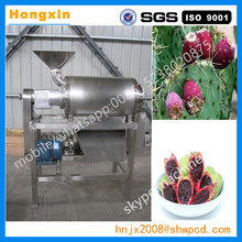 prickly pear seeds separator machine/prickly pear pulper