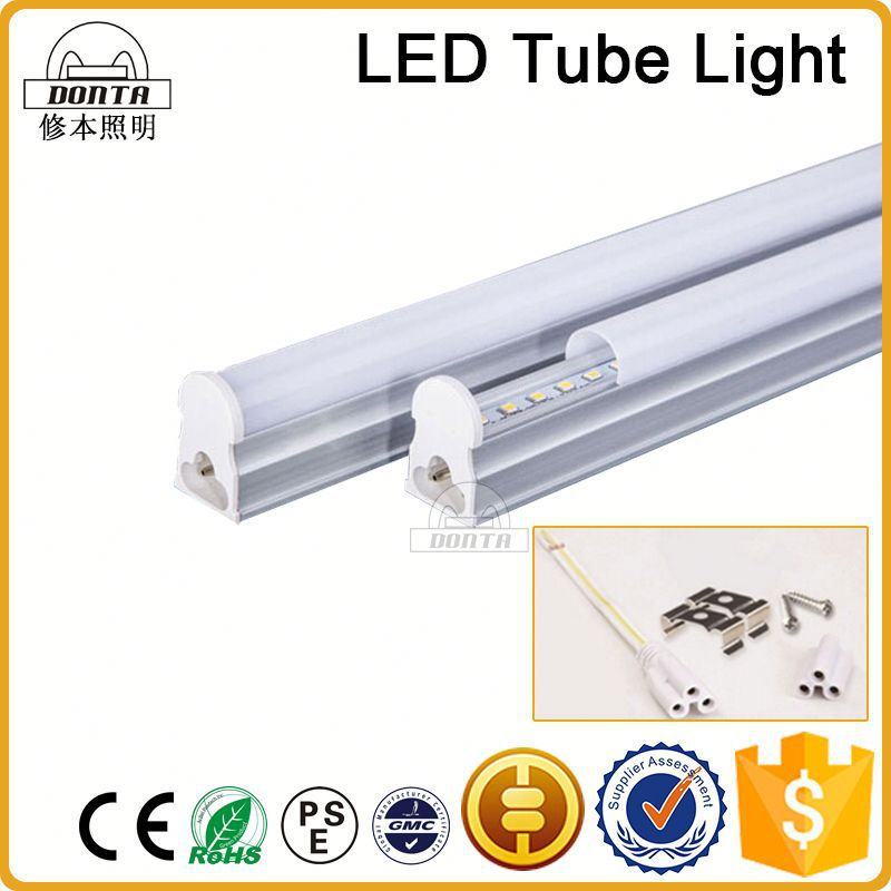 smd 3528 t5 led tube 18w,4 feet t5 led tube,t5 led tube frosted pc cover
