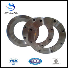 Factory Supply Iron Casting Pipe Flange