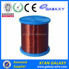 China Manufacture Enameled 16 AWG Enameled Copper Wire