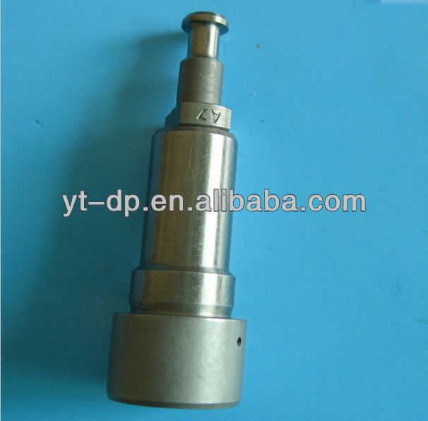 Injector Pump Plunger Barrel for Diesel Engine