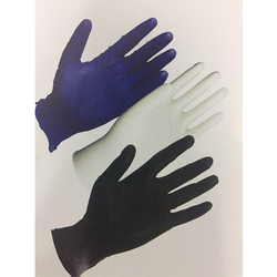 Medical Thin Hospital Latex Examination Surgical Disposable Gloves For Sale