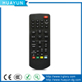 China market of star track satellite remote control ir remote control factory