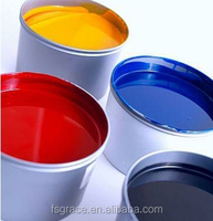 Silicon Based Exterior Paint