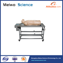 Advanced Comprehensive Puncture Simulator for Students and Doctors