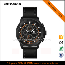 New arrival special design alloy geneva women rose gold watch for wholesale
