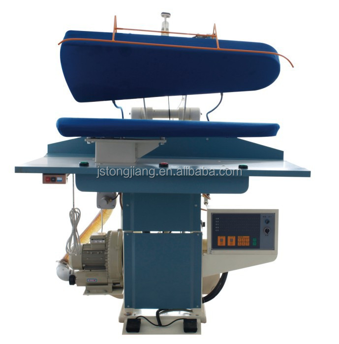 Shirt Steam Press for ironing coats, garments