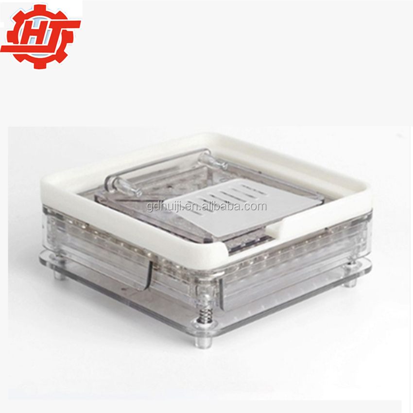 100 holes 0# <strong>00</strong># Manual Capsule Filling Plate Machine capsule Filler Encapsulation Machine