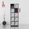 10 door small toy storage cabinet design black 5 tier metal key lockers