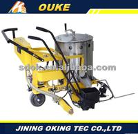 OKGF-50 liquefied gas filling machine,truck mounted asphalt road crack sealing machine price