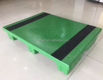 Chinese supplier light duty EPS air foam pallet
