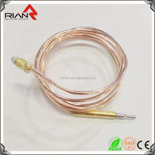 Gas water heater gas valve thermocouple M9, M8 for option