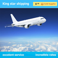 cheapest air freight forwarder/alibaba delivery express/shipping to Los Angeles America