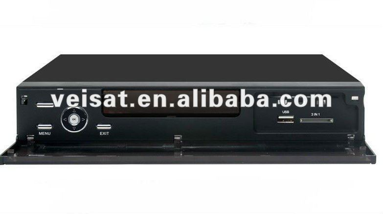 Satellite Receiver AzAmerica S810B