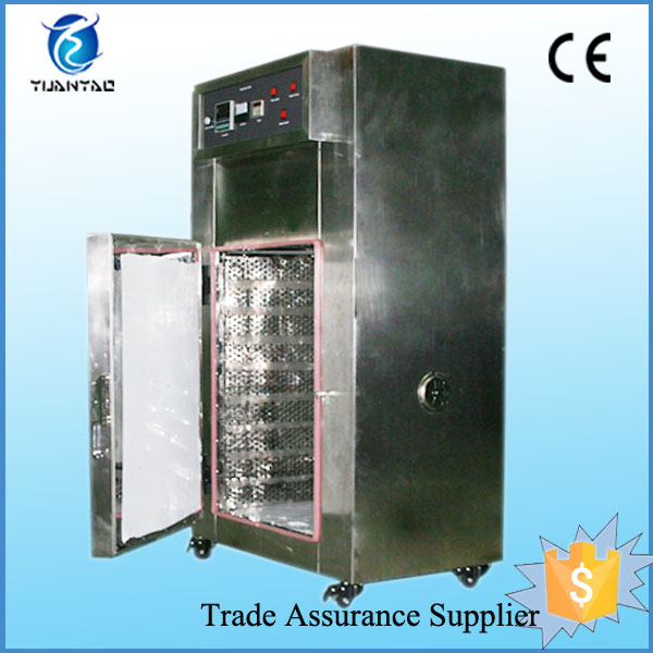 Professional directly factory hot air cycle pcb baking oven price