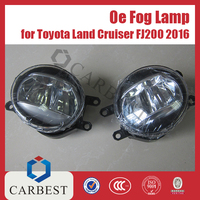 High Quality Oe Led Toyota Land Cruiser FJ200.2016 Fog Light