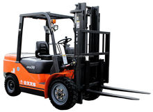 3ton diesel forklift trucks for sale China factory TCM quality