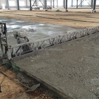 2015 jinan tuoda green super hard wearing floor materials and floor cement