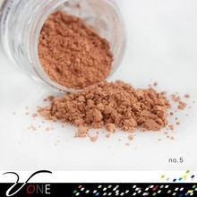 Best Cosmetic Grade Loose Mineral Powder Makeup