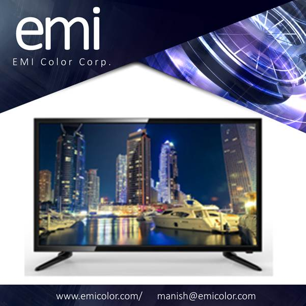 50 inch 4K Resolution Digital LED TV, Full HD LED TV