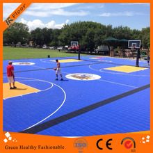Interlocking Sports Flooring Basketball Courts Used Floor,floor tile