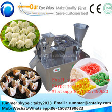 Spring roll wonton maker machine Empanada dumpling machine Samosa ravioli making machine