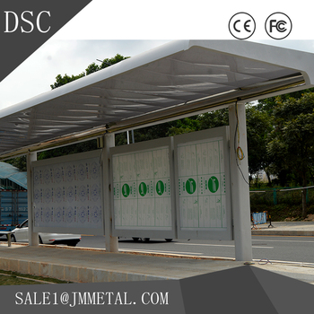 Factory wholesale modern modular parking lot system