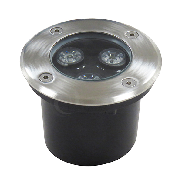 18w/24w/36w dmx underground light led ingroud light