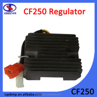 Motorcycle Parts Manufactures CF250 Water Cooled Voltage Regulator