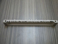 aluminum drawer handle.aluminum cabinet handle,aluminum furniture pull handle