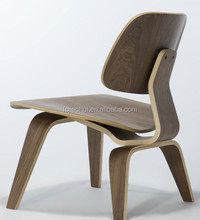 wooden chair replica, wood dining chair, plywood ding chair LCW DCW Classical Design De Style DCW