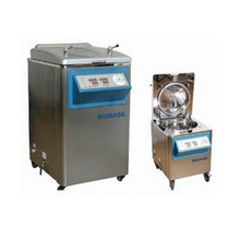 30L 50L 75L 100L 304 Stainless Steel Vertical Autoclave Sterilizer Machine