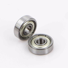 China manufature electric skateboard 625 625z 625zz deep groove ball bearing