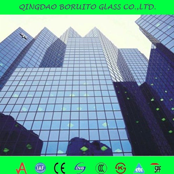 solar glass 3.2mm/4mm tempered anti-reflective glass for solar energy