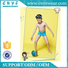 CNYE New! cool boys swimwear fashion kids swimwear