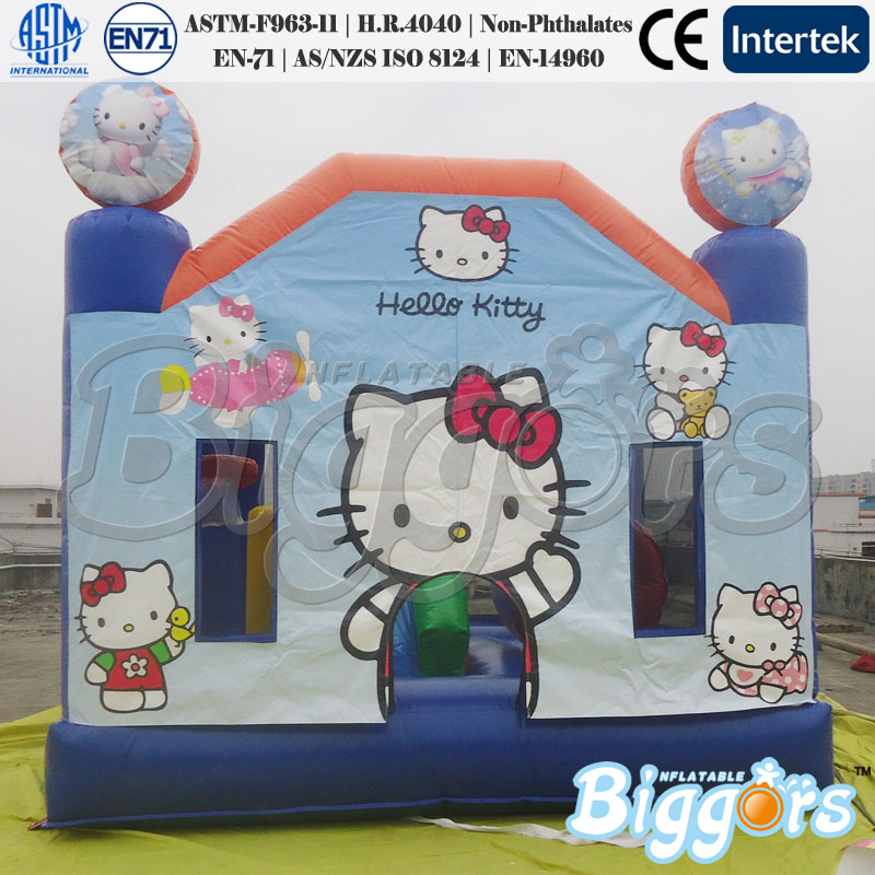 Inflatable Bouncer Commercial Inflatable Bouncer Inflatable Bungee Trampoline