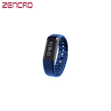 2016 Waterproof Calorie Counter and Step Counter Bluetooth Smart Bracelet Fitness Activity Tracker