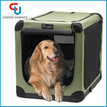 Dog Shoulder Carrier Pet Bag Portable Dog Carrier Bag Foldable Dog Kennel