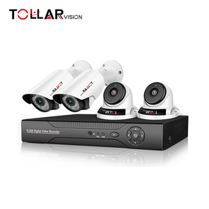New Arrived!!! Full HD AHD lower cost 1.0megapixel 1.3megapixel cctv camera surveillance system