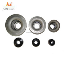 Conveyor lids bearing house for idler roller TKII6306-159-38