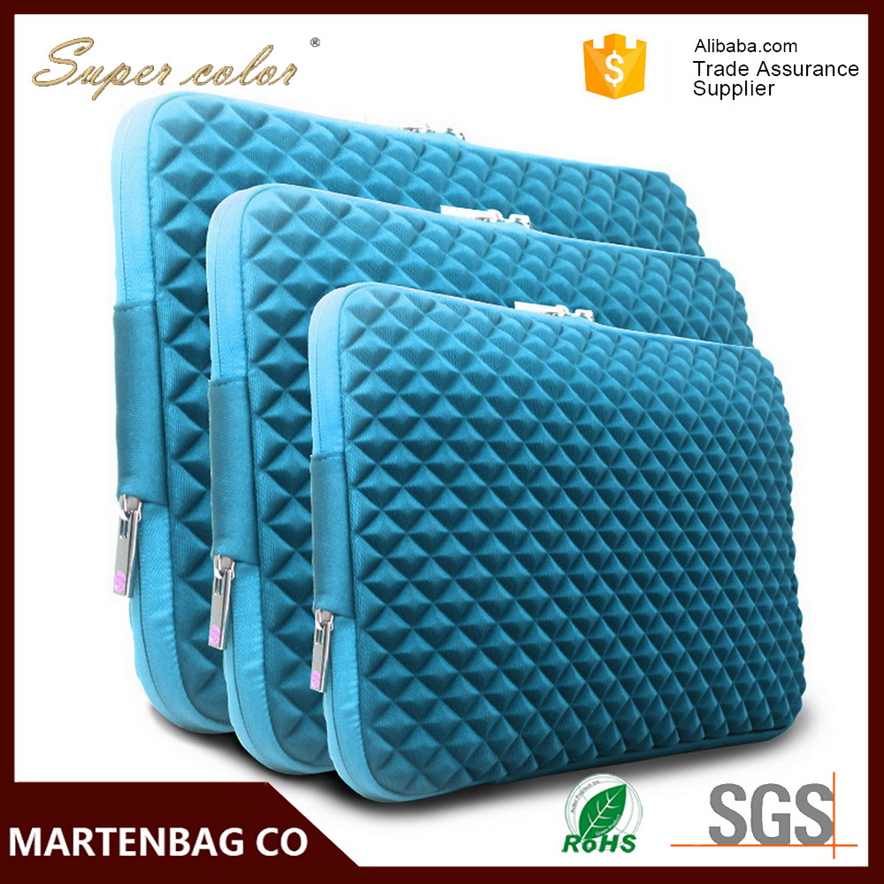 wholesale 15.6 inch felt neoprene laptop sleeve bag