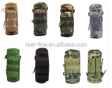 New Military MOLLE Tactical Travel Water Bottle Kettle Pouch Army Carry Bag Men Women Hiking Bicycle Camping Outdoor Sports Bag