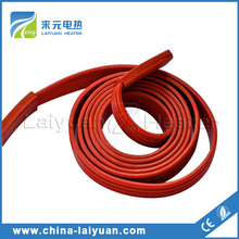 silicone rubber heater for air conditioner compressor